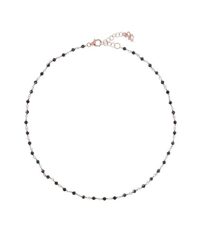 Bronzallure Necklace Amorette