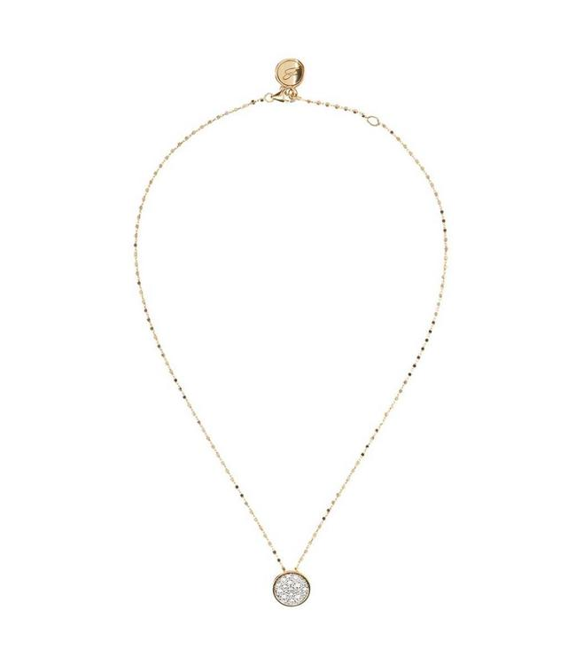Bronzallure Collier LightPoint Gold