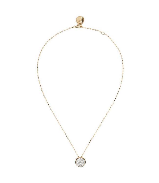 Bronzallure Necklace LightPoint Gold