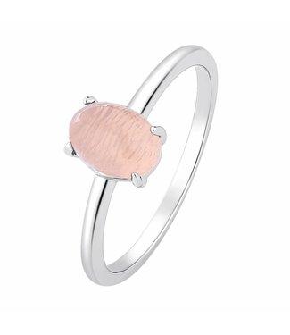 I.Ma.Gi.N. Jewels I.Ma.Gi.N Ring Moonstone Pink