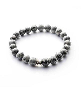 Gemini Armband Basis Grey