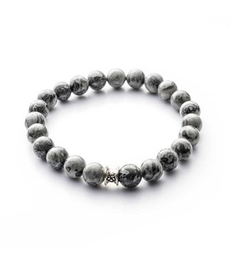 Gemini Bracelet Base Grey