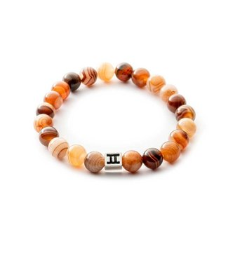 Gemini Bracelet Coffee
