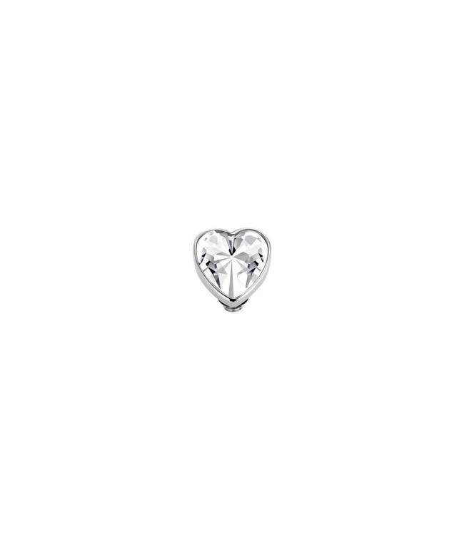 MelanO Twisted heart Crystal