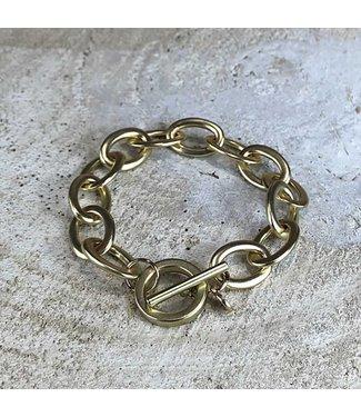 Miracles Armband Eva Gold