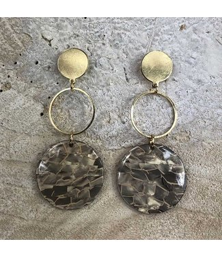 Miracles EARRING LUNA