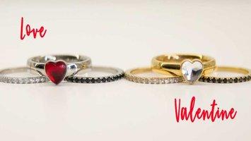 Babazou helpt je met Valentijn.