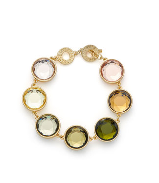 Sence Copenhagen Armband Celebration matt gold