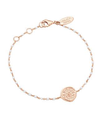 I.Ma.Gi.N. Jewels Armband Coin Enamel
