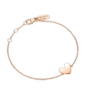 I.Ma.Gi.N. Jewels Armband Heart
