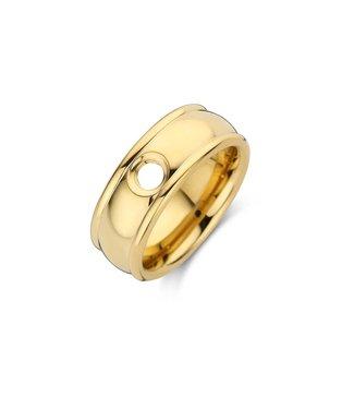 MelanO VI Notch ring