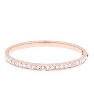 Ted Baker Armband Clemara Rosegold/crystal