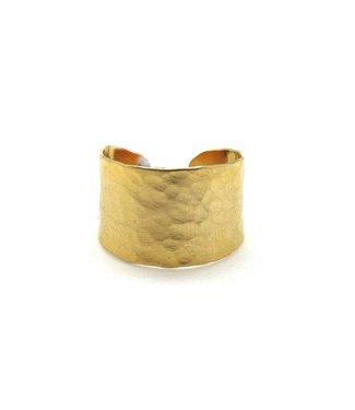 TAIM Ring Eleni Gold