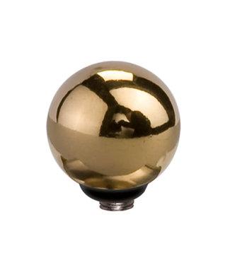 MelanO Zetting Twisted ball