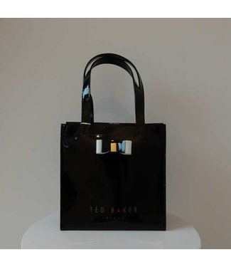 Ted Baker Tas Silcon small Black