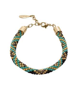 Hipanema Armband Tifefe Turquoise