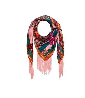 Hipanema Sjaal Palmito Pink