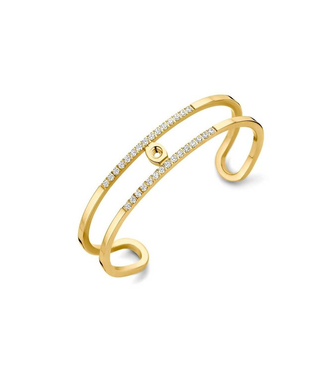 MelanO TW Trixie cz bangle