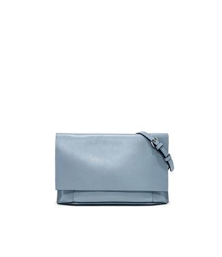 Gianni Chiarini Tasje Clutch Small Soft blue