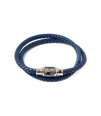Gemini Armband Olympus Ultra Blue M