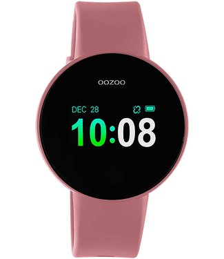 Oozoo Smartwatch Roze