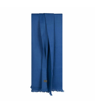 Bufandy Bufandy - Sjaal Royal blue