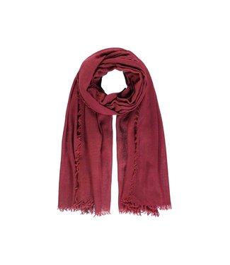 Passigatti Sjaal Tango red