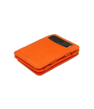 Hunterson Portemonnee Magic coin Orange