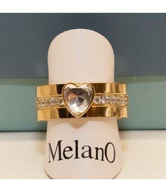 MelanO Setje 243