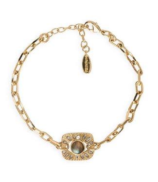 Hipanema Armband Pompei Gold