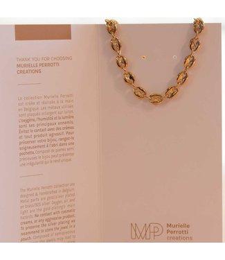 Murielle Perrotti Armband Kate1-G-B