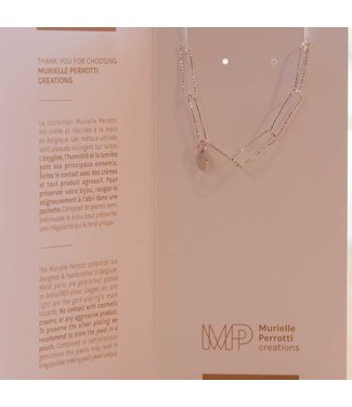 Murielle Perrotti Armband Eline-B-S