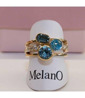 MelanO Setje 256