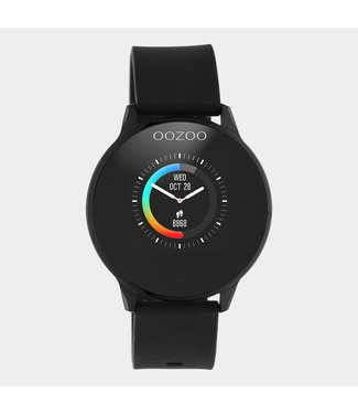 Oozoo Smartwatch unisex Q00115