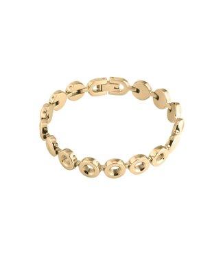 MelanO Vivid armband Valerie Gold