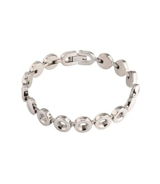 MelanO Vivid armband Valerie Silver