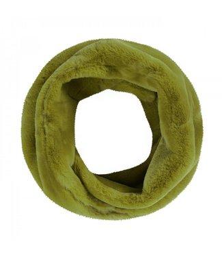 codello Loop Sjaal Olive