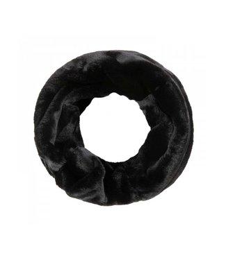 codello Loopsjaal Black