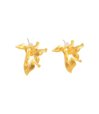 Murielle Perrotti Oorring Cannes Gold