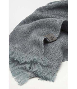 Bufandy Sjaal Comfort Grey