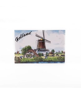 Siertegel 15 x 10 cm Color Holland