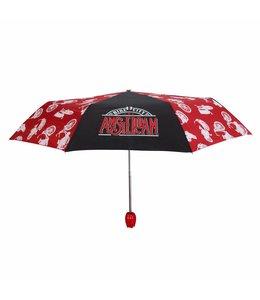 12 stuks paraplu fietsen Amsterdam