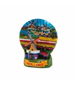polystone schelp Holland