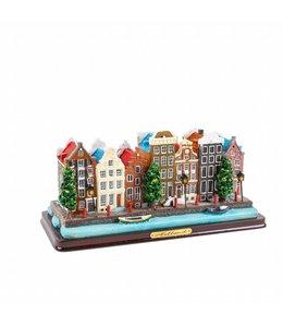 Grachtengordel Holland