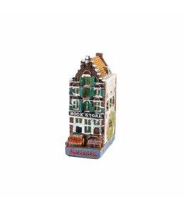 Huisje Oude Schans 12 cm