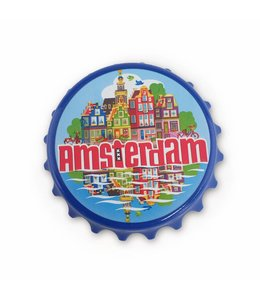12 stuks openers Amsterdam Village