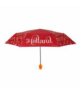12 stuks Paraplu tulpen Holland