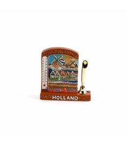 Penhouder Holland color �Zuiderzee�