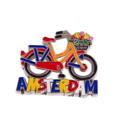 Magneten metaal fietsen