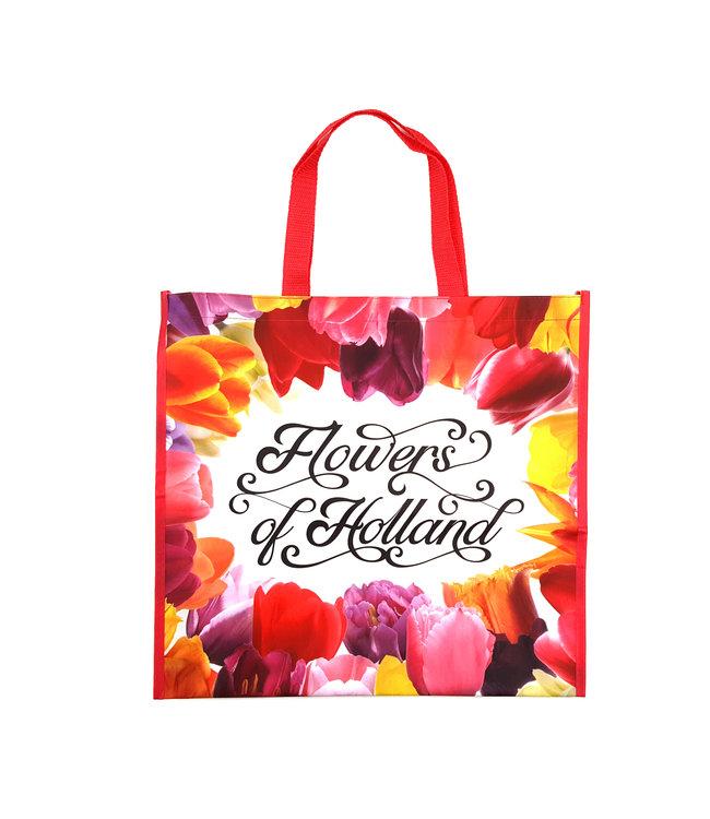 12 stuks shopper Tulips of Holland